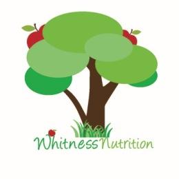 Whitness Nuitrion logo Final trasparrant (1)